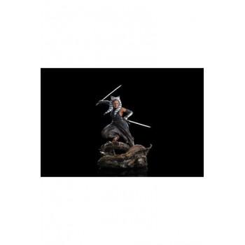 Star Wars The Mandalorian BDS Art Scale Statue 1/10 Ahsoka Tano 23 cm