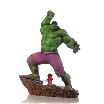 Marvel Comics BDS Art Scale Statue 1/10 Hulk 29 cm