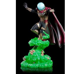 Spider-Man: Far From Home BDS Art Scale Deluxe Statue 1/10 Mysterio 24 cm