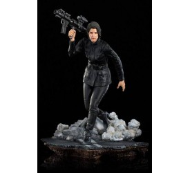 Spider-Man Far From Home BDS Art Scale Deluxe Statue 1/10 Maria Hill 20 cm