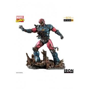 Marvel Comics BDS Art Scale Statue 1/10 Sentinel 89 cm