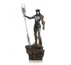 Avengers Endgame BDS Art Scale Statue 1/10 Proxima Midnight Black Order 32 cm