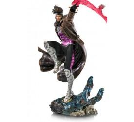 Marvel Comics BDS Art Scale Statue 1/10 Gambit 26 cm