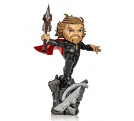 Avengers Endgame Mini Co. PVC Figure Thor 21 cm