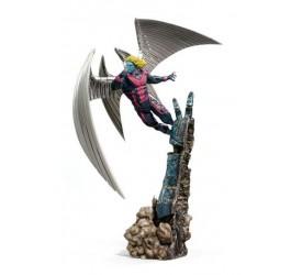 Marvel Comics BDS Art Scale Statue 1/10 Archangel 40 cm