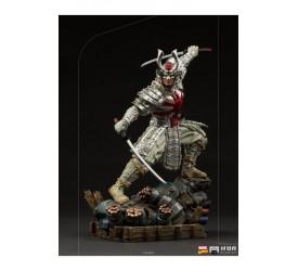 Marvel Comics BDS Art Scale Statue 1/10 Silver Samurai 25 cm