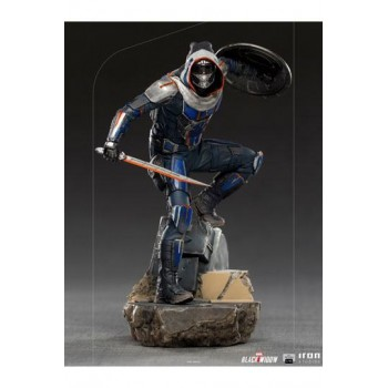 Black Widow BDS Art Scale Statue 1/10 Taskmaster 20 cm
