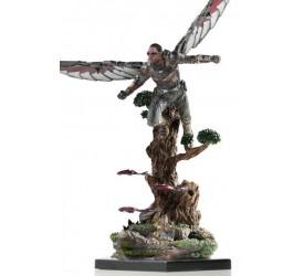 Avengers Infinity War BDS Art Scale Statue 1/10 Falcon 43 cm