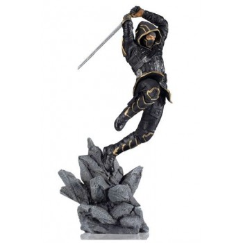 Avengers Endgame BDS Art Scale Statue 1/10 Ronin 23 cm