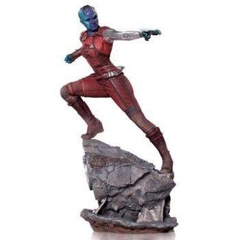 Avengers Endgame BDS Art Scale Statue 1/10 Nebula 23 cm