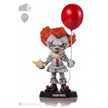 Stephen King's It Mini Co. PVC Figure Pennywise 17 cm