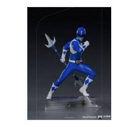Power Rangers BDS Art Scale Statue 1/10 Blue Ranger 16 cm