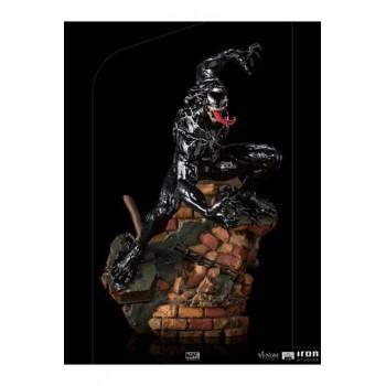 Venom: Let There Be Carnage BDS Art Scale Statue 1/10 Venom 30 cm