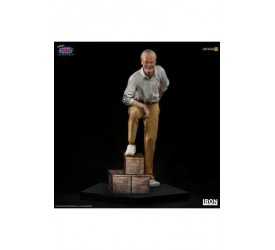 Marvel Art Scale Statue 1/10 Stan Lee