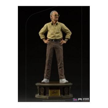 Stan Lee Legacy Replica Statue 1/4 Stan Lee 60 cm