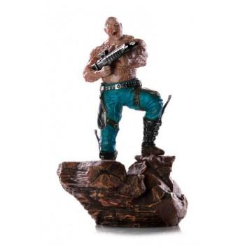 Avengers Infinity War BDS Art Scale Statue 1/10 Drax 23 cm
