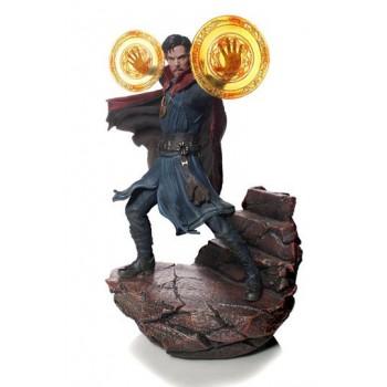 Avengers Infinity War BDS Art Scale Statue 1/10 Doctor Strange 21 cm