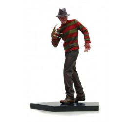 Nightmare on Elm Street Art Scale Statue 1/10 Freddy Krueger 19 cm