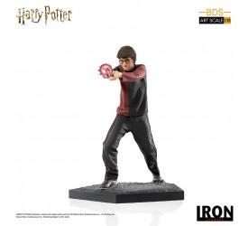 Harry Potter Goblet of Fire BDS Art Scale Statue 1/10 Harry Potter 18 cm