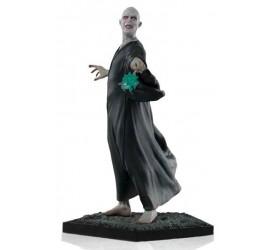 Harry Potter BDS Art Scale Statue 1/10 Voldemort 20 cm