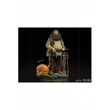 Harry Potter Deluxe Art Scale Statue 1/10 Hagrid 27 cm
