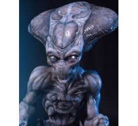 Independence Day Resurgence Bust 1:1 Scale Alien 81 cm