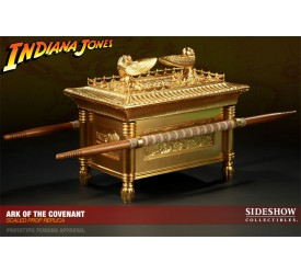 Indiana Jones Raiders of the Lost Ark Replik 1/4 Ark of the Covenant