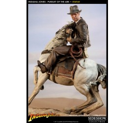 Indiana Jones Statue 1/5 Pursuit of the Ark 58 cm