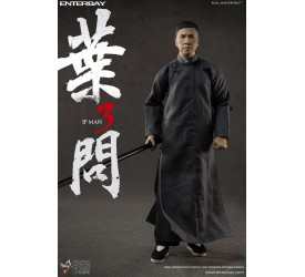 Ip Man 3 Real Masterpiece Action Figure 1/6 Ip Man 30 cm