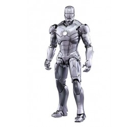 Iron Man 2 Diecast Movie Masterpiece Action Figure 1/6 Iron Man Mark II 31 cm