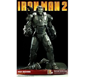 Iron Man 2 Maquette War Machine (Ex-displayed)