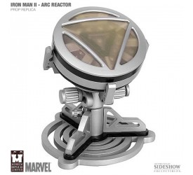 Iron Man 2 Replica 1/1 Arc Reactor