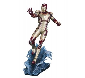 Iron Man 3 ARTFX Statue 1/6 Iron Man Mark 42 38 cm
