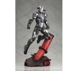 Iron Man 3 ARTFX Statue 1/6 War Machine 39 cm