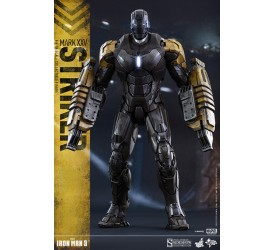 Iron Man 3 Iron Man Mark XXV Striker 1/6 scale figure 30 cm