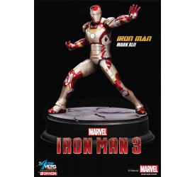 Iron Man 3 Plastic Model Kit 1/9 Mark XLII 30 cm