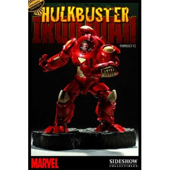 Iron Man Comiquette Hulkbuster Exclusive 53 cm