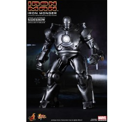 Iron Man Iron Monger Collectible 17 inches Figure