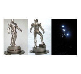 Iron Man Mark 2 Fine Art Statue