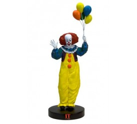 It Premium Motion Statue Pennywise 38 cm