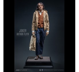 Joker Arthur Fleck 1/3 Scale Hyperreal Movie Statue 65 cm