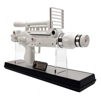 James Bond Replica 1/1 Moonraker Laser Limited Edition