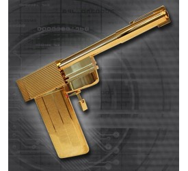 James Bond Replica 1/1 The Golden Gun Limited Edition