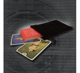 James Bond Solitaire Tarot Card Set Collector Edition