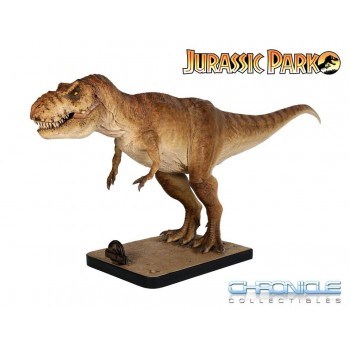 Jurassic Park T-Rex Full 1/5 Scale Maquettte 213 CM (see pre-order details at product description)