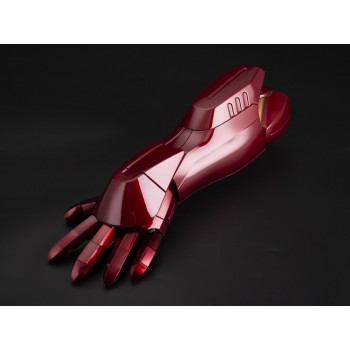 Iron Man 3 Mark 7 Wearable Life-size Left Arm and Palm