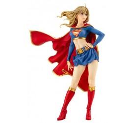 DC Comics Bishoujo Statue 1/7 Supergirl Ver. 2 25 cm