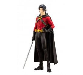 DC Comics Ikemen PVC Statue 1/7 Red Robin 22 cm