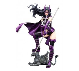 DC Comics Bishoujo PVC Statue 1/7 Huntress 2nd Edition 25 cm