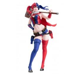 DC Comics Bishoujo PVC Statue 1/7 Harley Quinn (New 52) 23 cm
